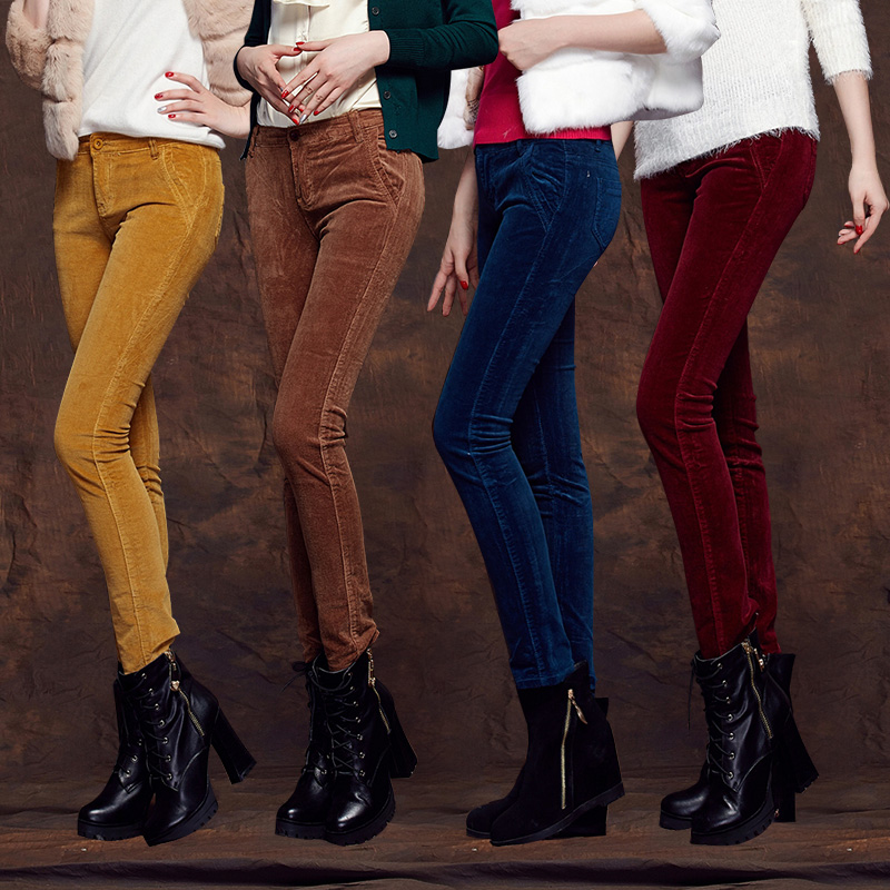 Popular Corduroy Stretch Pants-Buy Cheap Corduroy Stretch Pants ...