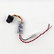 KingKong Q25 Ultra Light 25 МВт мини передачи изображения FPV-системы воздушная камера HD камер 1 s 16CH