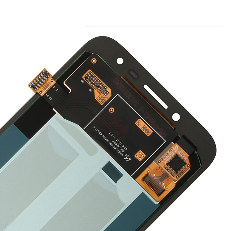 AMOLED TFT For Samsung Galaxy J2 2018 Pro J250 J250F J250H J250M LCD Display Touch Screen Digitizer OLED Assembly 5 39 39 in Mobile Phone LCD Screens from Cellphones amp Telecommunications