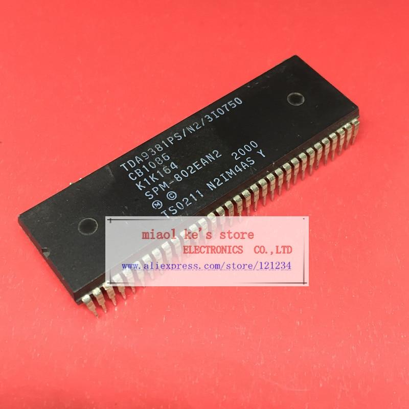 TDA9381PS/N2/3I0750   TDA9381PS / N2 / 3I0750 [ Used Goods ]high Quality Used Goods Original