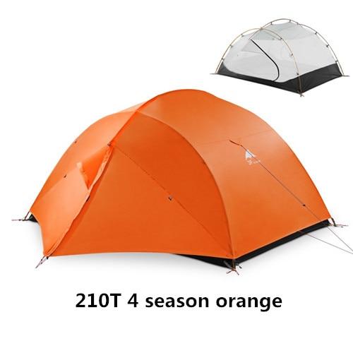 210T 4 season orange