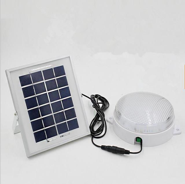 Lichtsteuerung Led Solar Wandleuchte Led Solar Deckenleuchte Solar