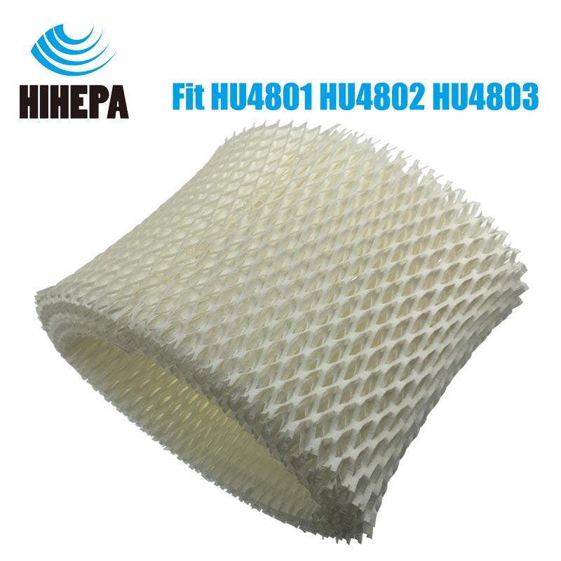Original OEM HU4102 Bacteria & Scale Humidifier Filter for Philips HU4801 HU4802 HU4803 HU4811 HU4813 Humidifier Parts 3pcs original oem air humidifier parts filter bacteria and scale for philips hu4801 hu4802 hu4803 hu4811 hu4813 humidifier parts