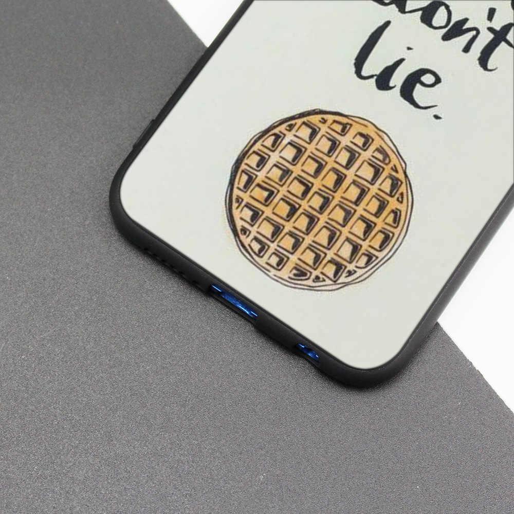 Capa de silicone para huawei p20 p10 p9 p8 lite pro 2017 p inteligente + 2019 nova 3i 3e telefone casos coisas estranhas poster