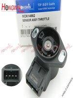 Sensor de Posição Do Acelerador MD614662 Fits Mitsubishi Dodge Eagle 1992-1999 TH142  TH299  MD614488  MD614405
