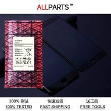 """Гарантия 5.5 """"TFT 1920×1080 Экран для Meizu M2 Примечание ЖК-дисплей Дисплей Сенсорный экран с рамкой meilan Примечание 2 Digitizer Замена"""