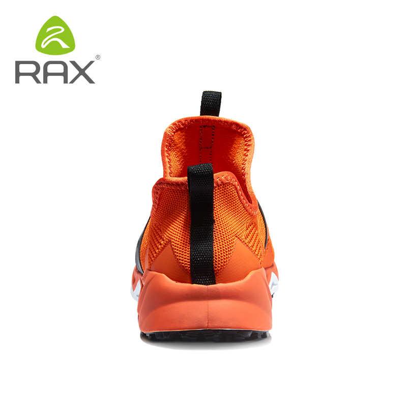 RAX Upstreams Aqua Schoenen voor Man Outdoor Sport Sneakers voor Man Outdoor Zomer Strand Sandalen Vissen Schoenen Zwemmen Schoenen