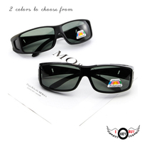1 шт. спортивные поляризованные солнцезащитные очки новые уличные байкерские очки мужские HD Vision I Key купить