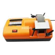 SCM4500 5 дюймовая электрическая точилка с водяным охлаждением, точилка для ножей, низкая скорость, Многофункциональная точилка для ножей, бытовая мельница