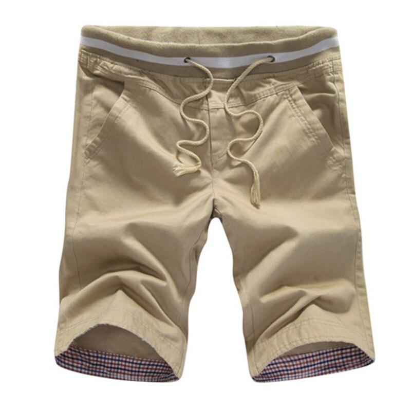 2017 poletje Moške hlače za prosti čas vroča prodaja počitniški - Moška oblačila - Fotografija 2