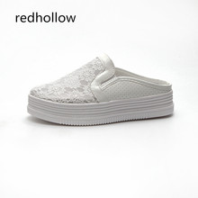 Women Casual Shoes Summer Breathable Mesh Shoes Flats Ladies Slip On Moccasins Flat Loafers Shoes Platform Comfort Female Shoes forudesigns summer popular women super light mesh shoes flower pattern breathable slip on flats female casual beach water shoes