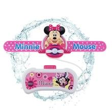 font b Disney b font Mickey Minnie Cute Cartoon Figures Outdoor Fun Sports Toys Wrist