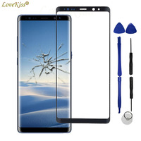 Note 8 Front Panel For Samsung Galaxy Note 8 Note8 N950 N950F Touch Screen Sensor Digitizer