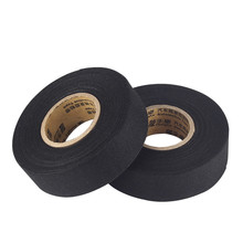 Chunmu 2019 New 25m 19mmx15m Tesa Coroplast Adhesive Cloth Tape for Cable Harness Wiring Loom Car-styling Universal