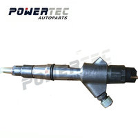 0445120081 new common rail fuel injector diesel engine injection for FAW xichai / Huang hai Bus / King long Bus / Jiefang Truck
