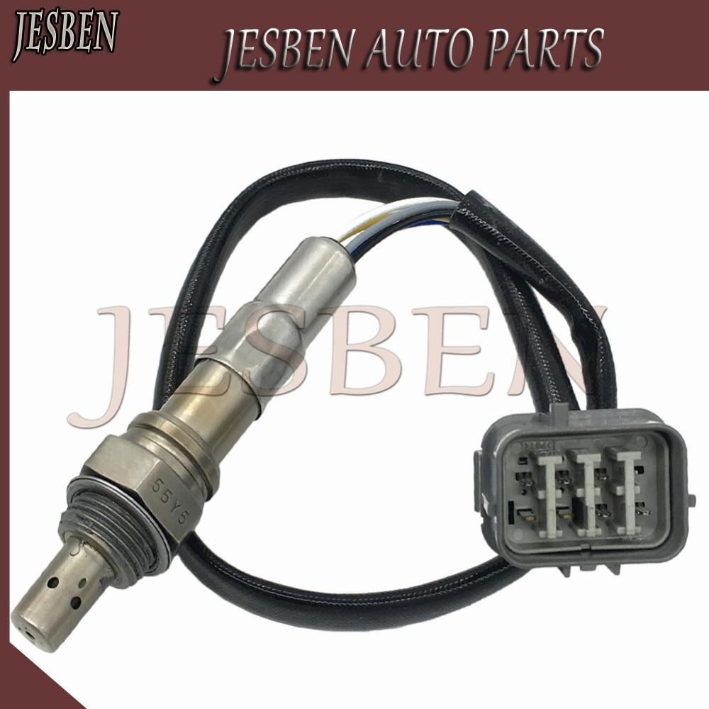 For 2001-2006 Subaru Impreza Forester Oxygen Sensor Lambda AIR FUEL RATIO SENSOR 22641-AA050 22641AA050 0258007084 0 258 007 084