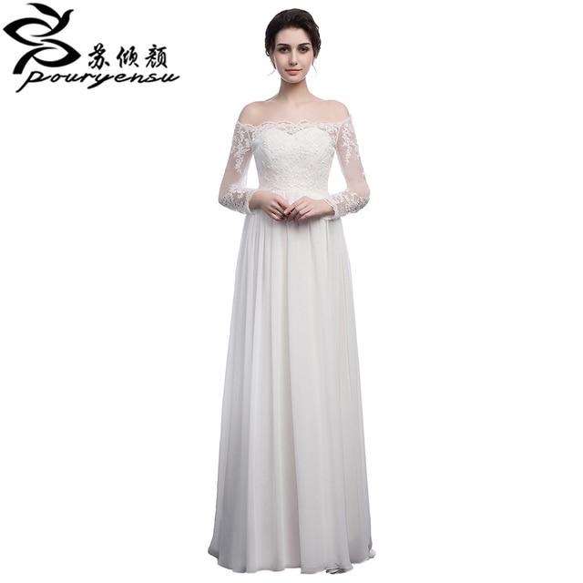 2d74633c671 Real Pics Sweetheart Chiffon Wedding Dress With Jacket Robe De Mariage  Princesa Com Renda Empire Waist Bride Gowns Custom Made