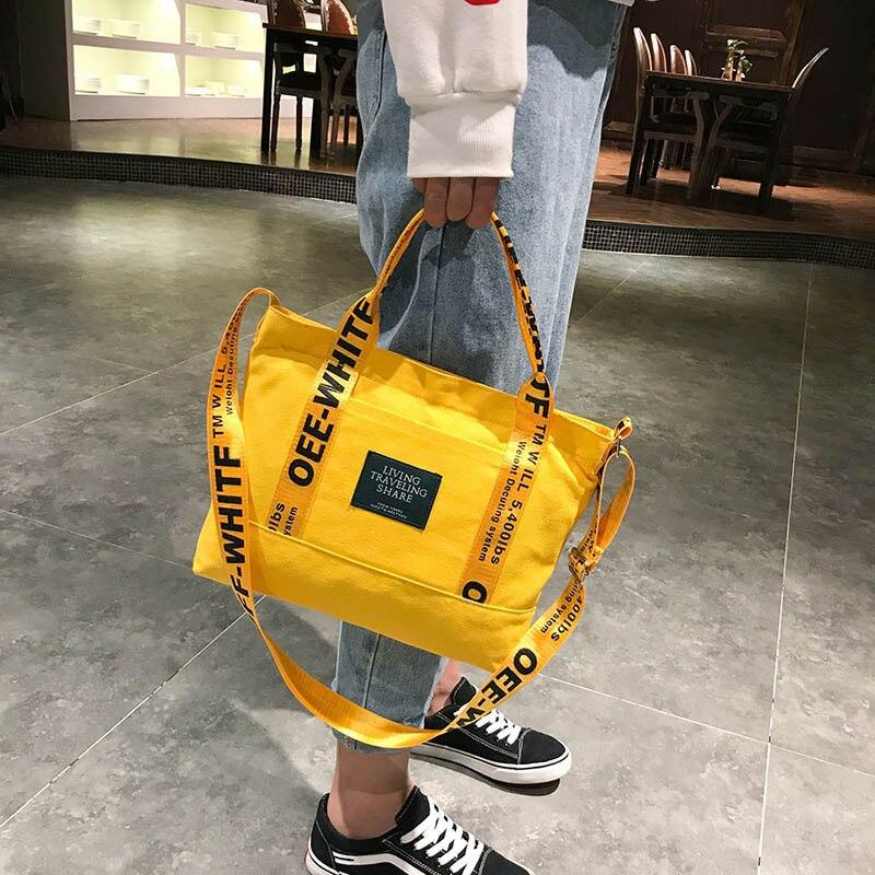Bags for Women 2018 Fashion Designer Bags Shoulder Crossbody School Bags ECO Canvas Shopping Tote Holiday Summer Beach Handbag