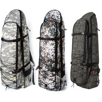 Fin Bag Backpack Spearfishing Scuba Diving