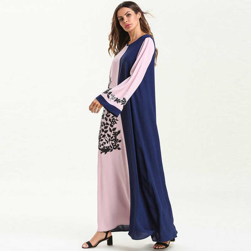 Кафтан Абаи Дубай, Турция Ислам мусульманский хиджаб платье Абая для женщин сайт Tesettur Elbise Giyim Восточный халат турецкий Ислам ic Костюмы