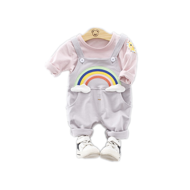 Spring clothing new boy childrens clothing baby spring clothing children two sets of babySpring clothing new boy childrens clothing baby spring clothing children two sets of baby