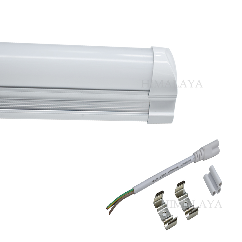 Toika 25pcs T8 integrated t8 tube 6FT 1.8M 1800mm 30w <font><b>Led</b></font> Tubes T8 Integrated <font><b>Led</b></font> Tubes AC85-265V image