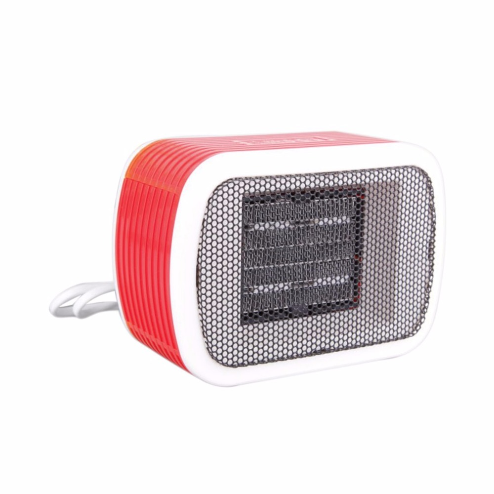 110V/220V Household Mini Electric Handy Air Heater Wall-Outlet Warm Air Blower Plug-in Electric Heater Fan Stove Radiator Warmer electric handy heater portable wall outlet electric heater stainless steel stove hand warmer hot blower room fan radiator warmer