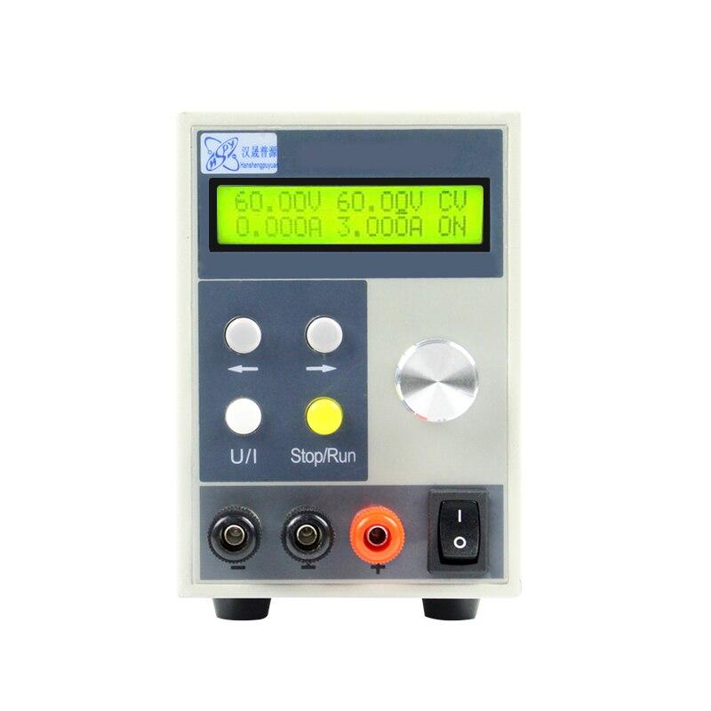 30 V 5A 10A/36 V 3A/120 V 1A/400 V 1A/500 V 1A Serie HSPY Laboratorio Porta RS232 Programmabile Digitale di Commutazione DC Power Supply