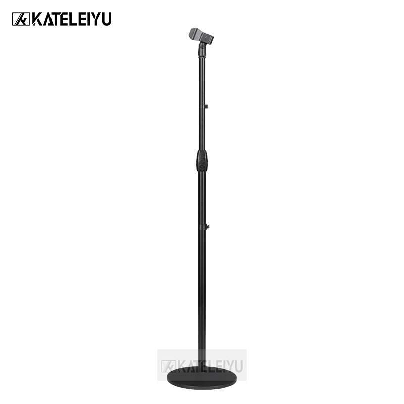 BY-222 Professional swing boom floor stand microphone holder san miguel ваза novu 24 см