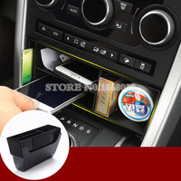 Inner Center Multifunction Storage Box For Land Rover Discovery Sport 2015 2017