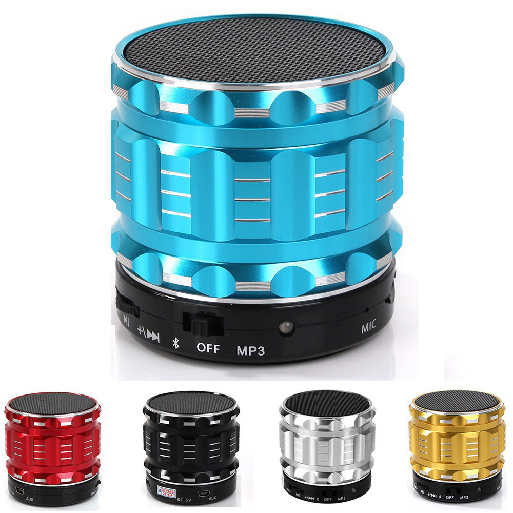 New S28 Portable Bluetooth Speaker Wirel