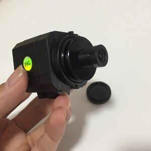 Image 3 - C ou cs montagem para m12 lente conversor adaptador anel cs câmera para m12 placa lente para ahd sony ccd tvi cvi caixa cameracamera apoio