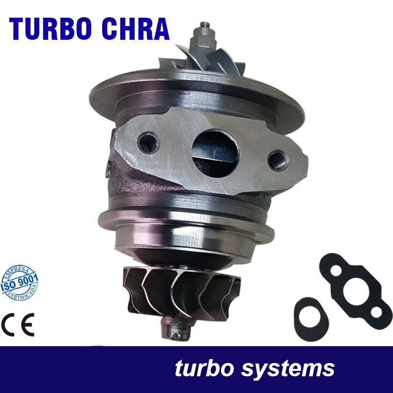 TD02 TD025M Turbo cartridge 49173-06503 49173-06501 49173-06500 core CHRA for Opel Astra G / Corsa C 1.7 CDTI Engine: Y17DT (L) turbo for opel astra h g corsa c combi combo meriva y17dt 1 7l 80hp 1999 td025 49173 06501 49173 06501 49173 06500 turbocharger