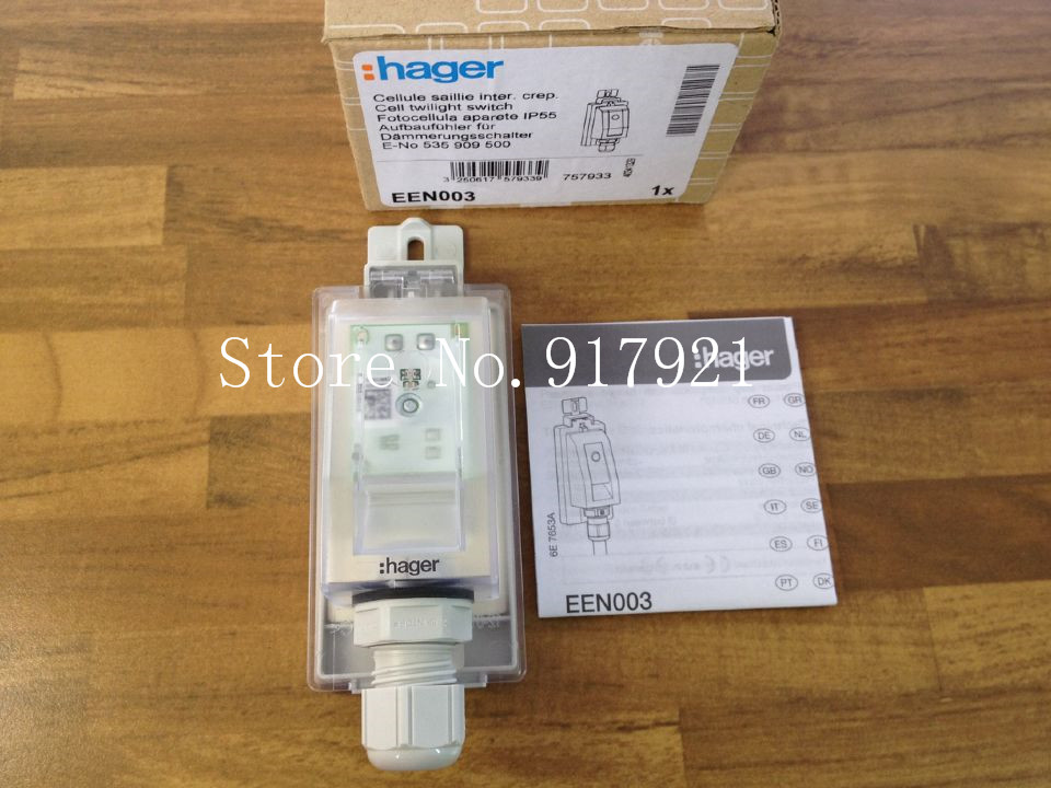 цена на [ZOB] The French ORIGINAL EEN003 photosensitive control switch with the Hagrid probe --2PCS/LOT