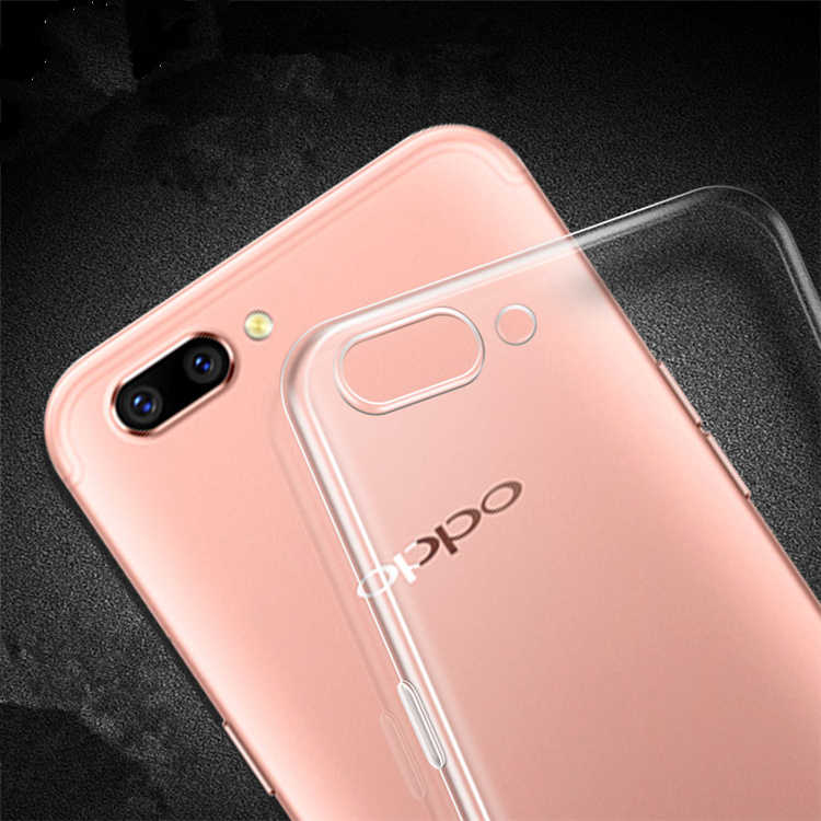 High Transparency Soft TPU Case For OPPO R7 R7plus R9 R11 NEO7 NEO9 Ultra Thin Silicone Case For OPPO A53 A57 F3 F1 A59 Cases
