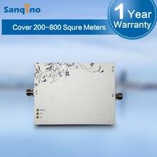 75dB Gain GSM 4G LTE 1800Mhz (FDD Band 3) Repeater MGC DCS 1800 Mobile Phone Signal Amplifier Boostser Repetidor Sinal Celular