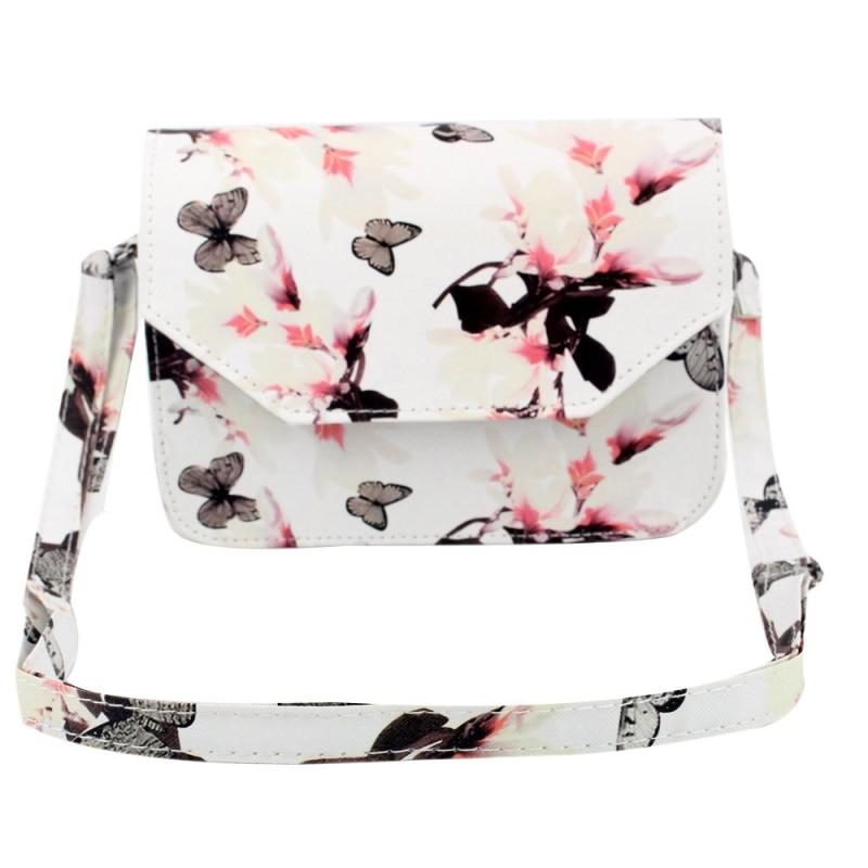 ombro bolsa bolsa do homensageiro Material do Forro : Poliéster