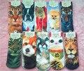 3D de Impresión de estilo de la Calle Skateboard Calcetín de las mujeres calcetines de Los Hombres del desgaste de la danza de La Calle Harajuku calcetines calcetines meias masculinas 99858