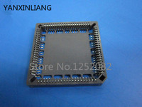 5 Stücke PLCC84 84 Pin SMT SMD IC Sockel Adapter PLCC Converter-in Steckverbinder aus Licht & Beleuchtung bei