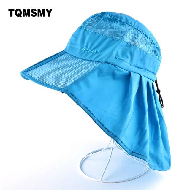 Moda cor Sólida cap Dobrável Anti-UV Chapéu de Sol de Verão Chapéus Para  Mulheres 717d01916ae
