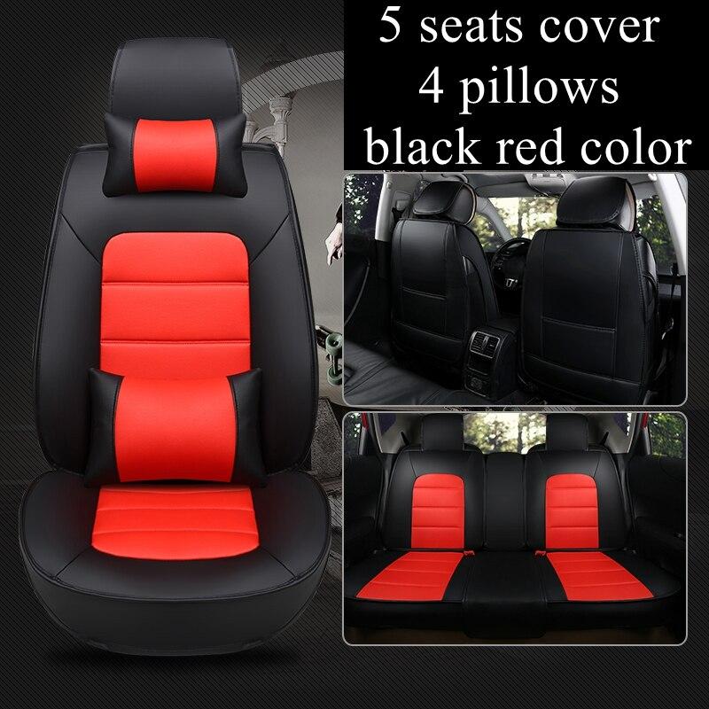 Black LAND ROVER FREELANDER ALL YEARS Heavy Duty Waterproof Single Seat Cover Protector