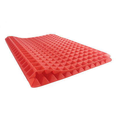 New-arrival-Silicone-Cooking-Mat-Kitchen-Utensils-Household-Utensils-New-Pyramid-Pan-Fat-Reducing-Textured-Non (2)