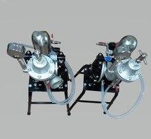 PARMARC Small Pneumatic Diaphragm Pump 150NL/Min Paint Pump цена в Москве и Питере