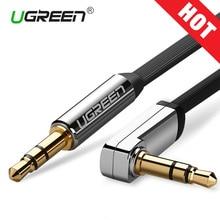 Ugreen AUX Cable Jack 3.5mm Audio Cable 3.5 mm Jack Speaker Cable for JBL Headphones Car Xiaomi redmi 5 plus Oneplus 5t AUX Cord