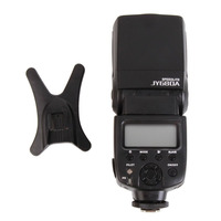VILTROX JY 680A Photo Studio Universal LCD Photography flash speedlight for camera Photo