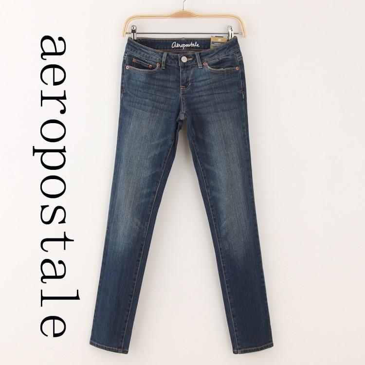 Aeropostale Jeans Slim Straight Jeans Jeans Blazer Jean Comforterjean Aliexpress