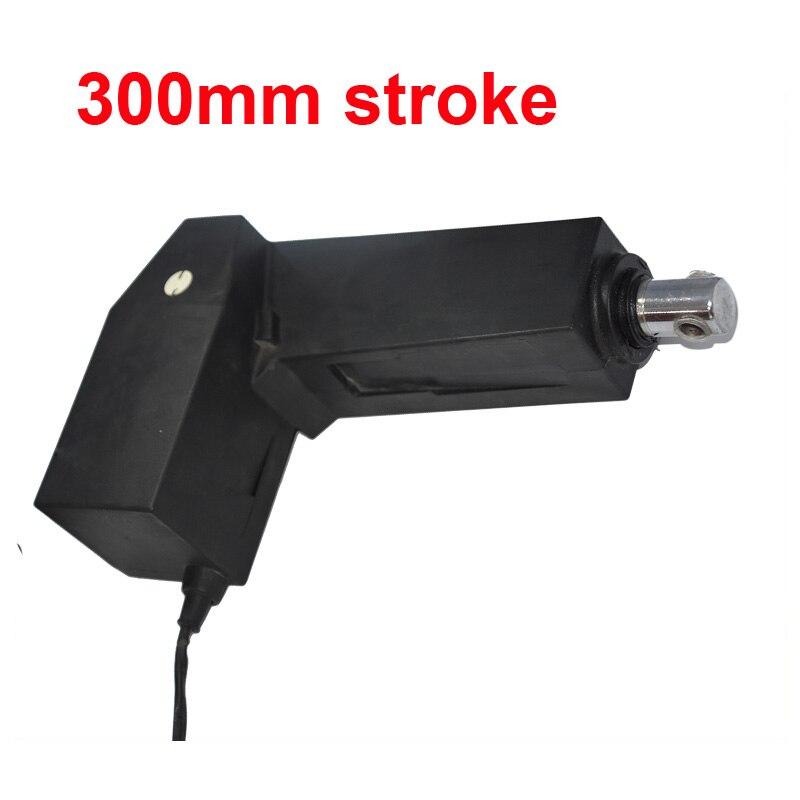300mm Stroke Linear Motor 12v Linear Actuator 24v Linear Actuator For Recliner Chair Parts300mm Stroke Linear Motor 12v Linear Actuator 24v Linear Actuator For Recliner Chair Parts
