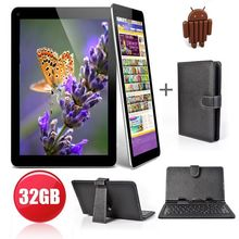 "Aliexpress store Boda 10.1""Inch Capacitive Quad Core HDM Android 4.4.2 KITKAT WiFi Allwinner Tablet PC Bundle Keyboard cover"