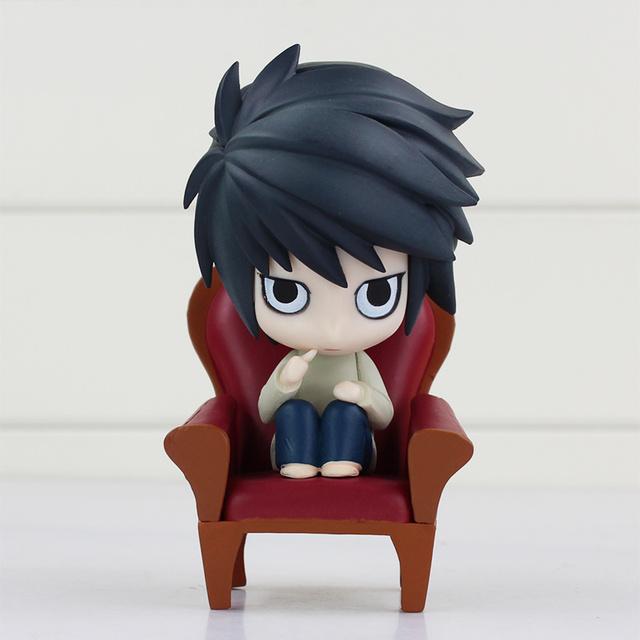 Yagami Raito Figures