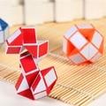 3D cube brinquedos das Crianças brinquedos educativos brinquedos de inteligência Cubo Mágico governante 24 seção magia régua